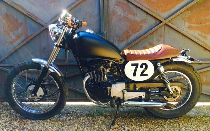 bobber 125 team104 vente achat motos occasions vintage pi ces accessoires. Black Bedroom Furniture Sets. Home Design Ideas