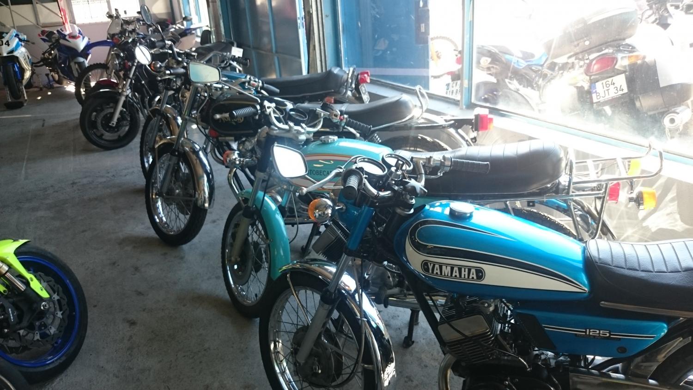 Moto a vendre occasion